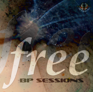 Free - CD Cover