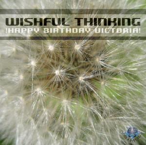 Wishful Thinking - Track Image